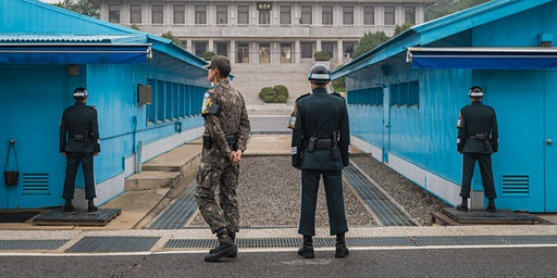 What's Happening on the Korean Peninsula?