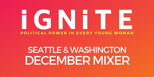 IGNITE December Mixer