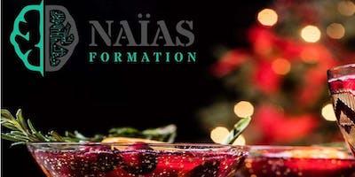Last Xmas Naias AfterWork Paris - Guest A venir