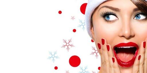Merry Kiss-Mas! Beauty Event