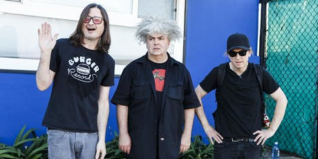Melvins with Hepa.Titus and Cunts tickets