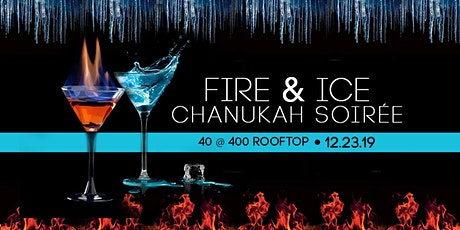 Fire & Ice Chanukah Soiree tickets