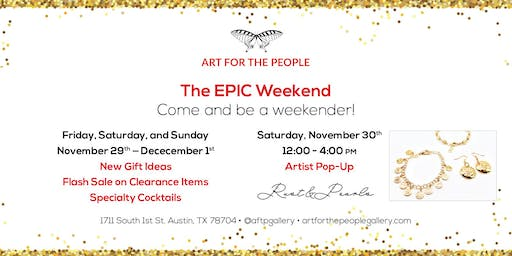 The EPIC Weekend