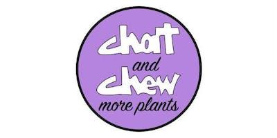 "Chat & Chew Skype-Dr. Caldwell Esselstyn, ""Prevent & Reverse Heart Disease"""