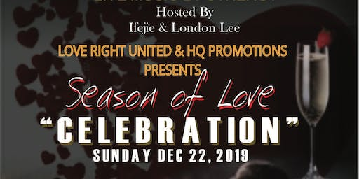 Season of Love Celebration