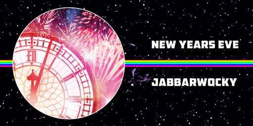 Jabbarwocky NYE Party