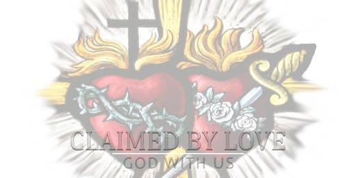 Claimed by Love - God With Us