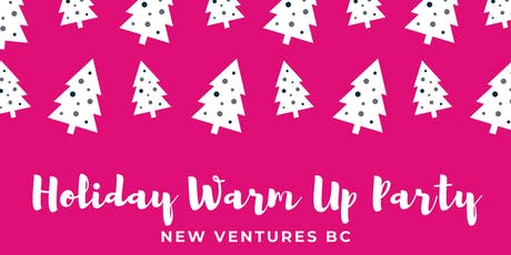 Holiday Warm Up Party tickets