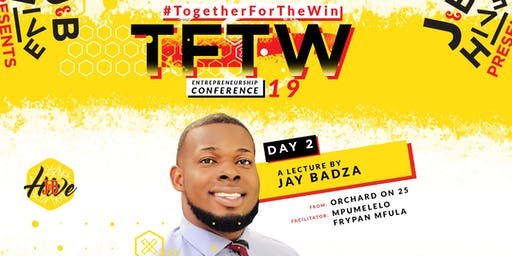 A lecture by Jay Badza