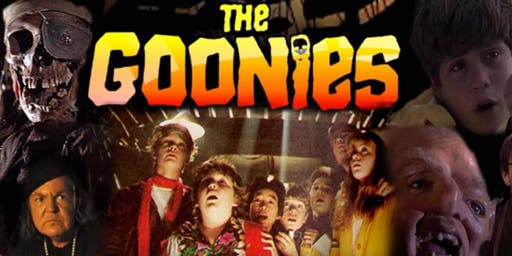 K-Woodlands Movies in the Woods Present: THE GOONIES