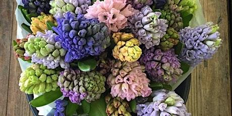 Spring in Bloom Workshop tickets