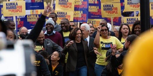 #KHive/Kamala Harris Nov Debate Watch Party