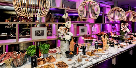 Gospel Brunch at the Radisson Collection Hotel tickets