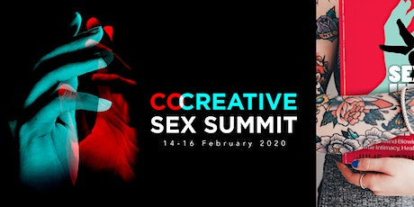 The CoCreativeSex Summit + Sex Up Your Life Soirée & Launch tickets