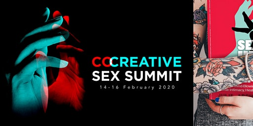 CoCreativeSex Summit