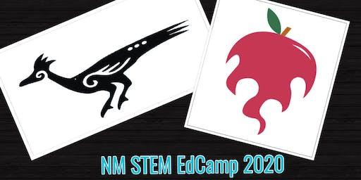 NM STEM EdCamp 2020
