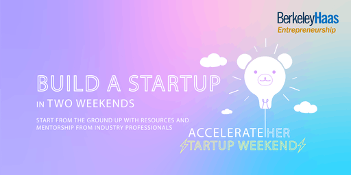 AccelerateHer Startup Weekends 2019 Pitch Day