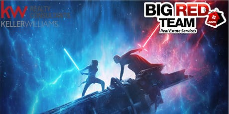 Client Appreciation - Star Wars: The Rise of Skywalker tickets