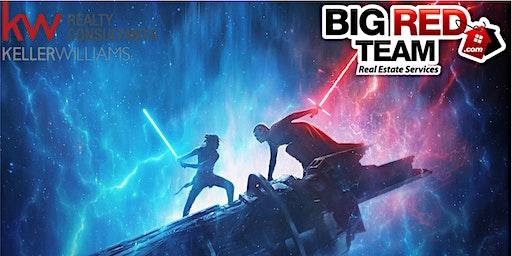 Client Appreciation - Star Wars: The Rise of Skywalker
