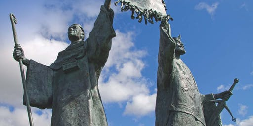History Scotland Lectures: The Rocky Road to the Declaration of Arbroath