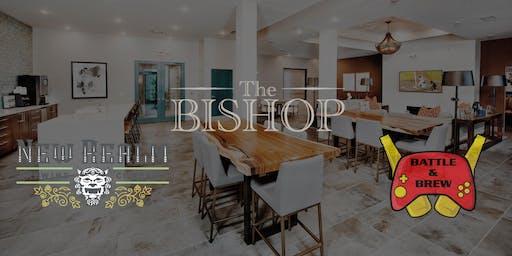 The Bishop Gaming Tournament