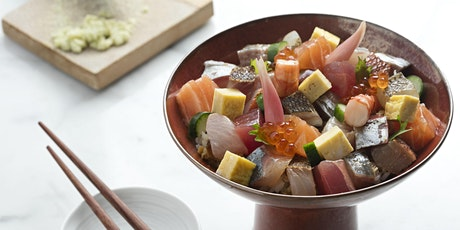 Omakase New Year's Eve at NoMI tickets