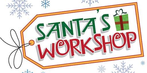 KW Santa's Workshop