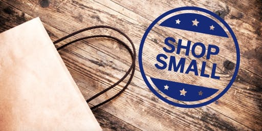 Shop Small at Outer Loop Peddlers Mall