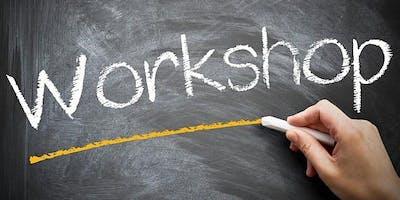 ADOR Business Tax Workshop (Via WebEx)