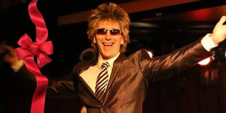 Rod Stewart Merry Christmas Baby! Live Tribute @ Union Ten tickets