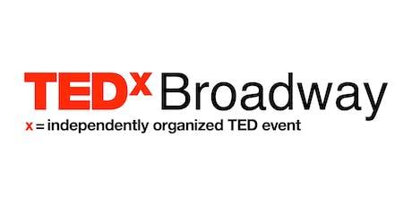 TEDxBroadway 2020 tickets