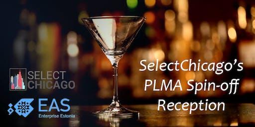 SelectChicago's Un Official PLMA Spin-off Reception