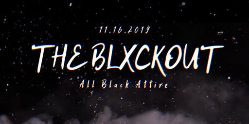 The Blxckout