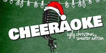 Cheeraoke - Ugly Sweater Edition