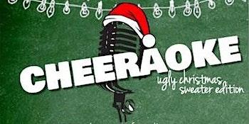 Cheeraoke - Ugly Sweater Edition