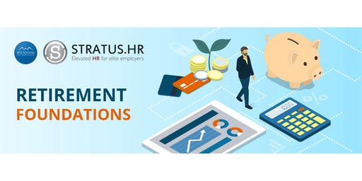 Stratus.HR Retirement Foundations Course