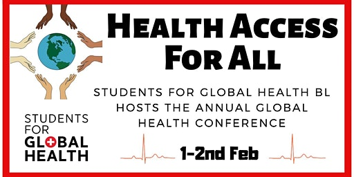 National Global Health Conference: Health Access for All