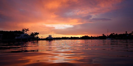 Holiday Sunset Boat Ride & History of Biscayne Bay ingressos