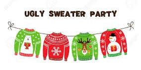 2nd Annual GEN3 Ugly Sweater Party!
