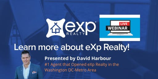 Complete Overview Presentation of eXp Realty - Live Webinar