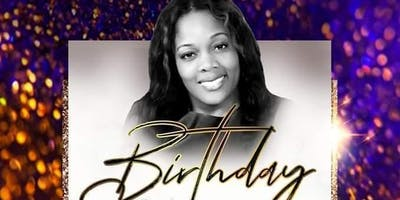 Birthday Celebration for Queen Noel Roberts