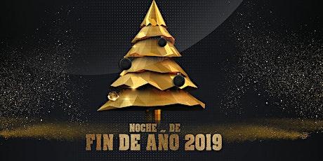 Noche de FIN DE AÑO sala MOOM | A Coruña entradas