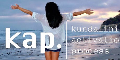 KAP workshop with Minh Clare at Elka Yoga tickets