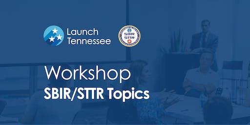 SBIR/STTR Topics Workshop featuring US Navy Livestream