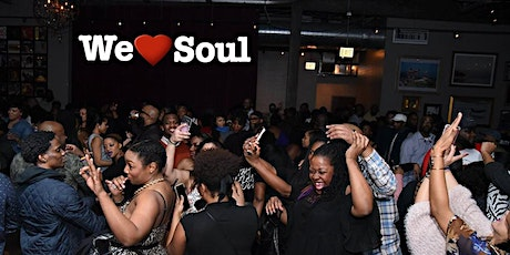 """We Love Soul 10th Annual Pre-NYE Celebration """"The Party of The Year"""" tickets"""