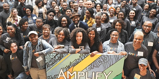 Amplify Conference 2020