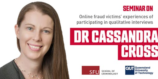 Online fraud victims' experiences of participating in qualitative interview