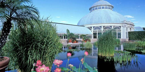The New York Botanical Garden - TCC Mini