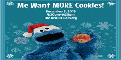 Bake and Take K9 Cookie Exchange