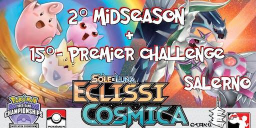 2° Midseason Showdown Salerno + SIDE EVENT- Ottobre